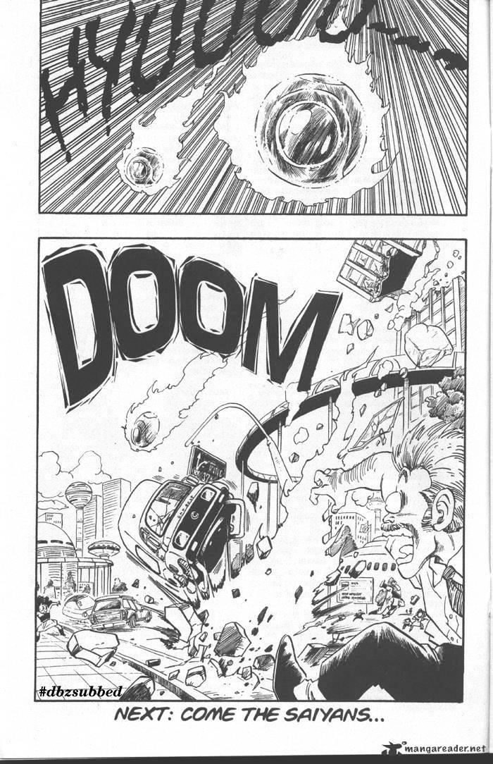Dragon Ball Chapter 212  Online Free Manga Read Image 14