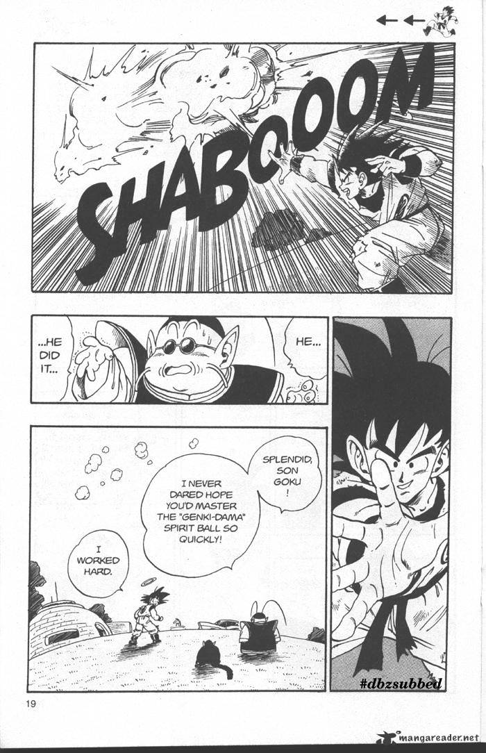 Dragon Ball Chapter 212  Online Free Manga Read Image 4