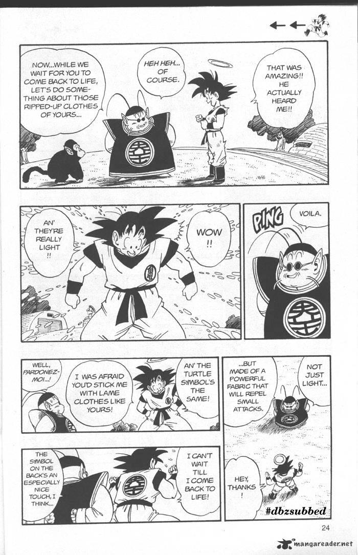 Dragon Ball Chapter 212  Online Free Manga Read Image 9