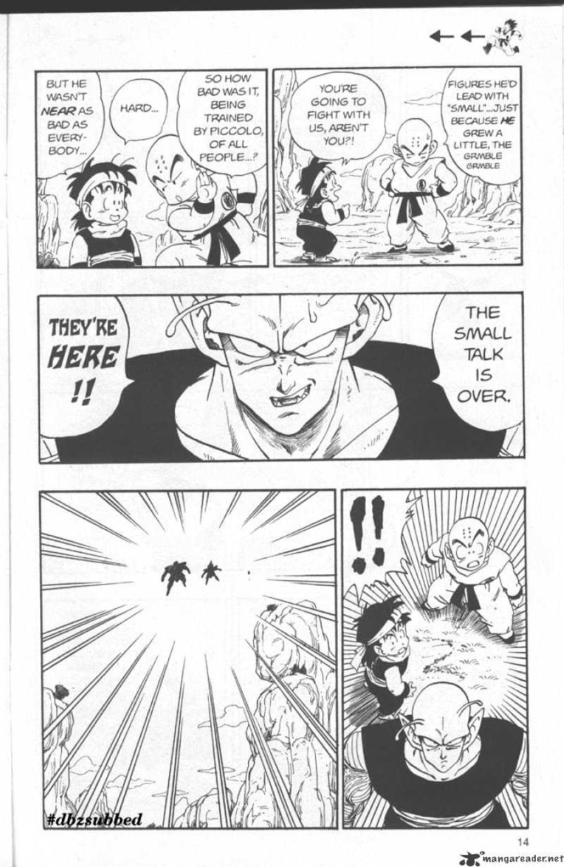 Dragon Ball Chapter 213  Online Free Manga Read Image 13