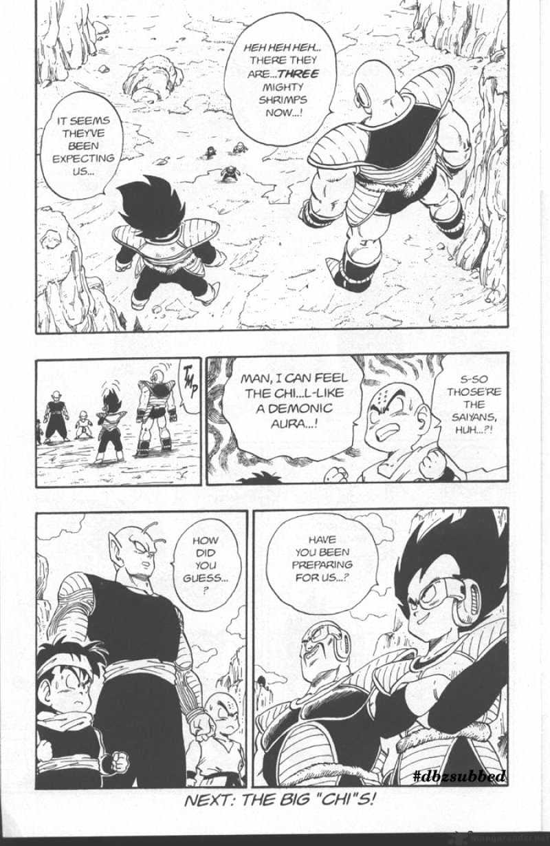 Dragon Ball Chapter 213  Online Free Manga Read Image 14