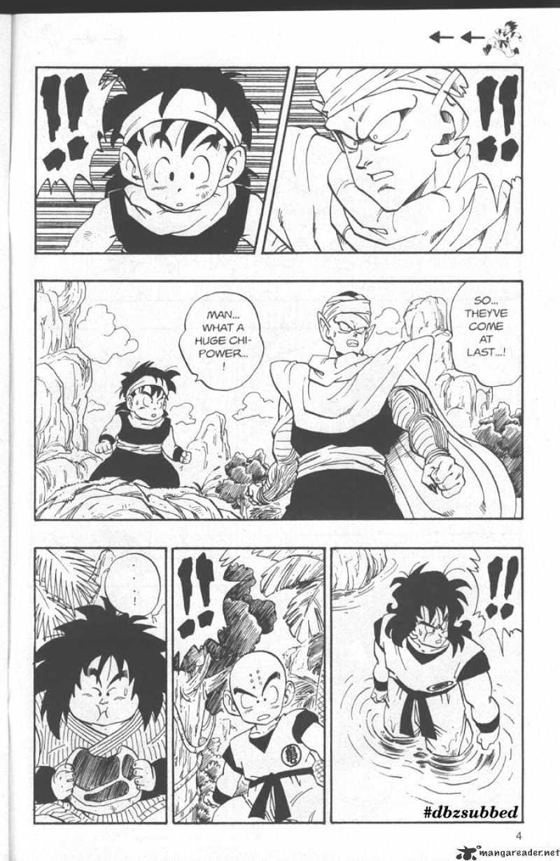 Dragon Ball Chapter 213  Online Free Manga Read Image 3