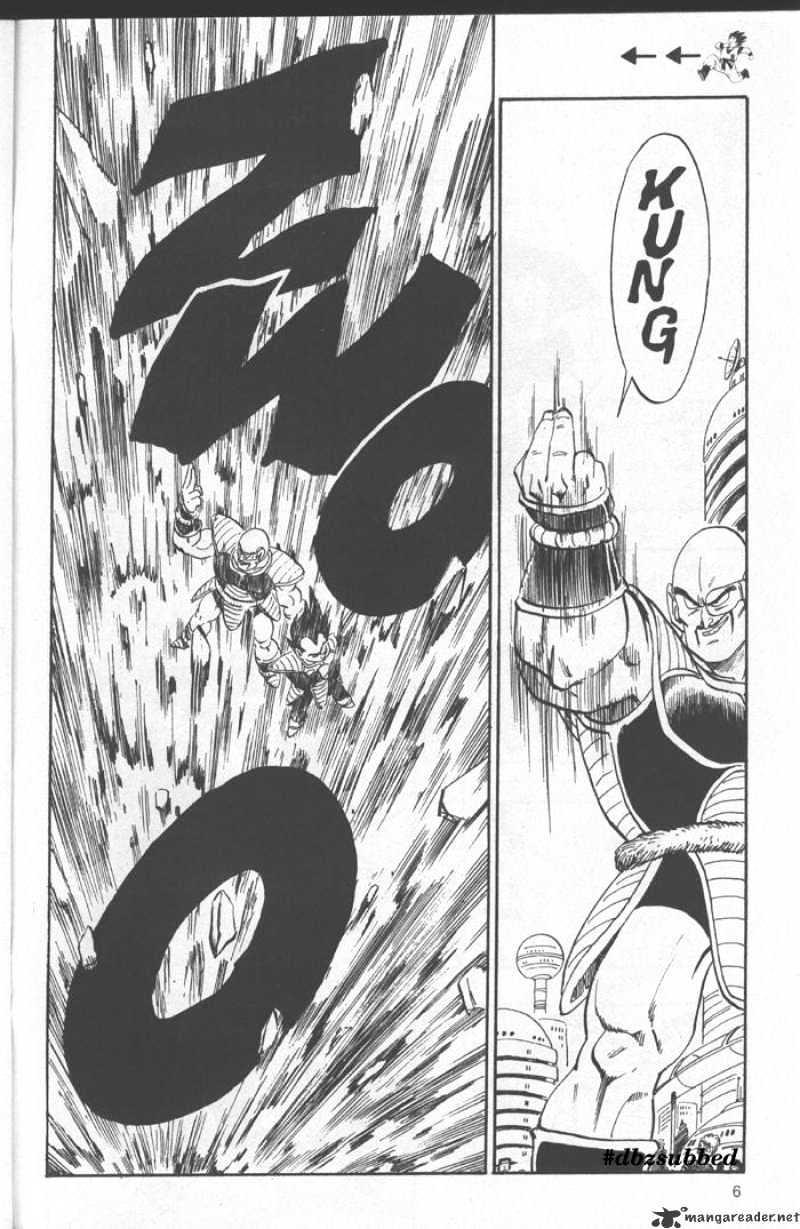 Dragon Ball Chapter 213  Online Free Manga Read Image 5