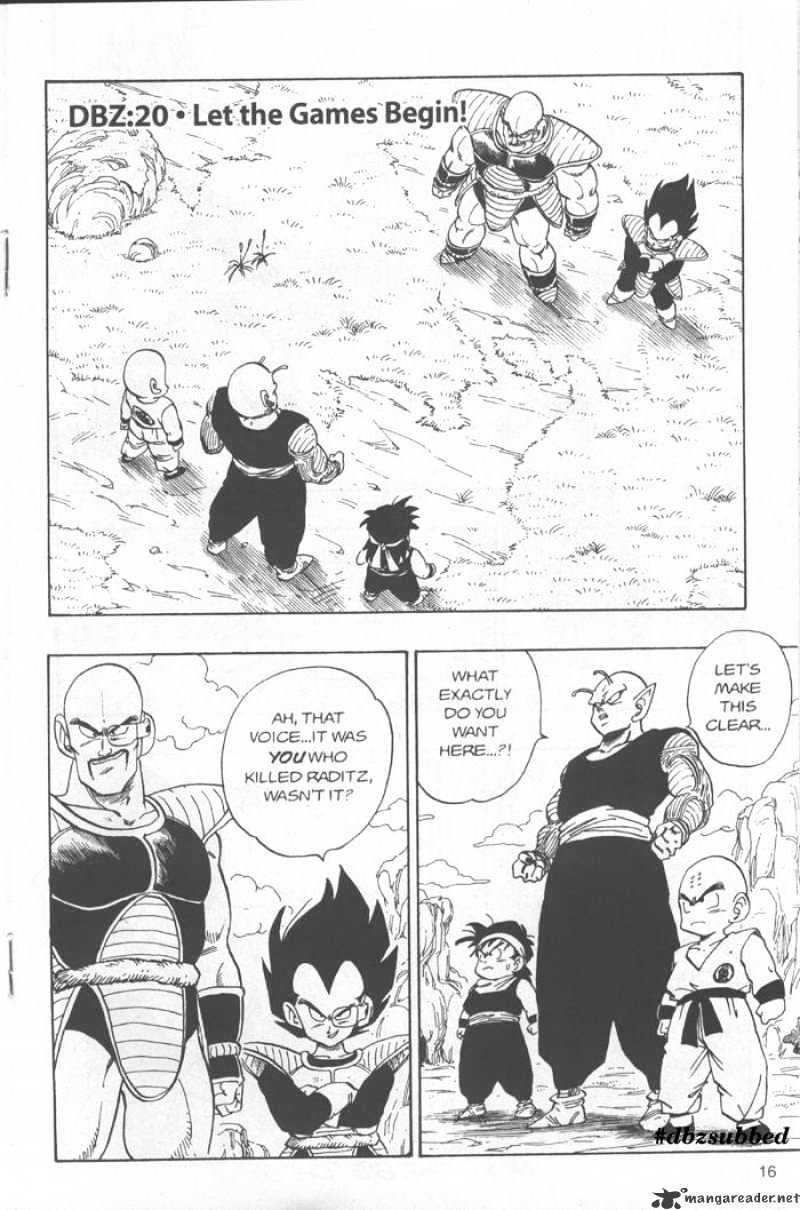 Dragon Ball Chapter 214  Online Free Manga Read Image 1