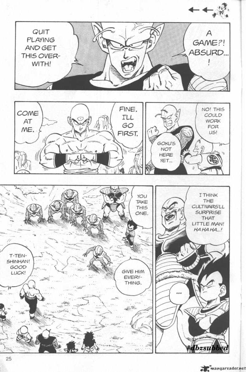 Dragon Ball Chapter 214  Online Free Manga Read Image 10