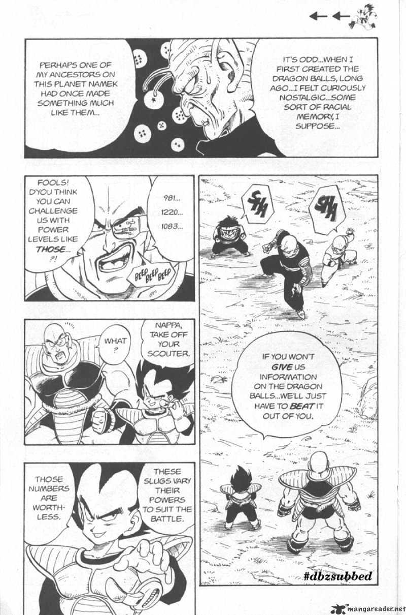 Dragon Ball Chapter 214  Online Free Manga Read Image 4
