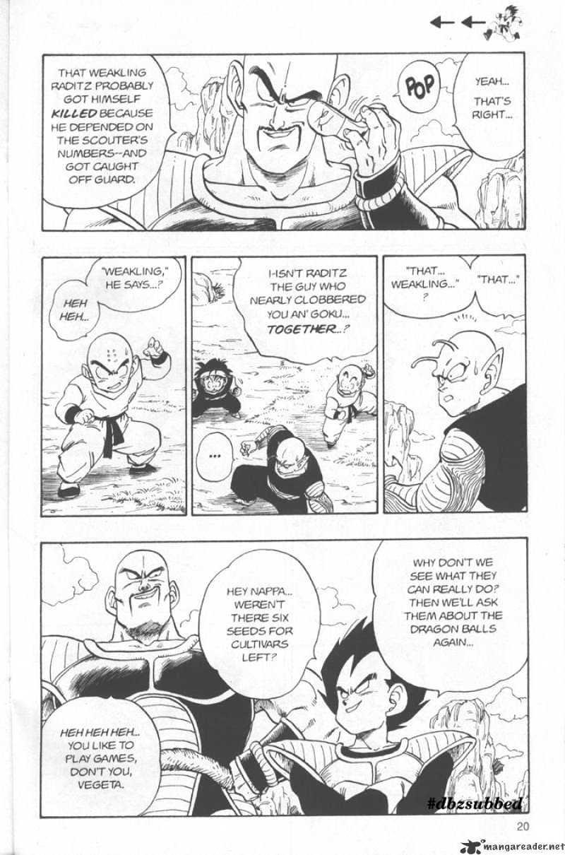 Dragon Ball Chapter 214  Online Free Manga Read Image 5