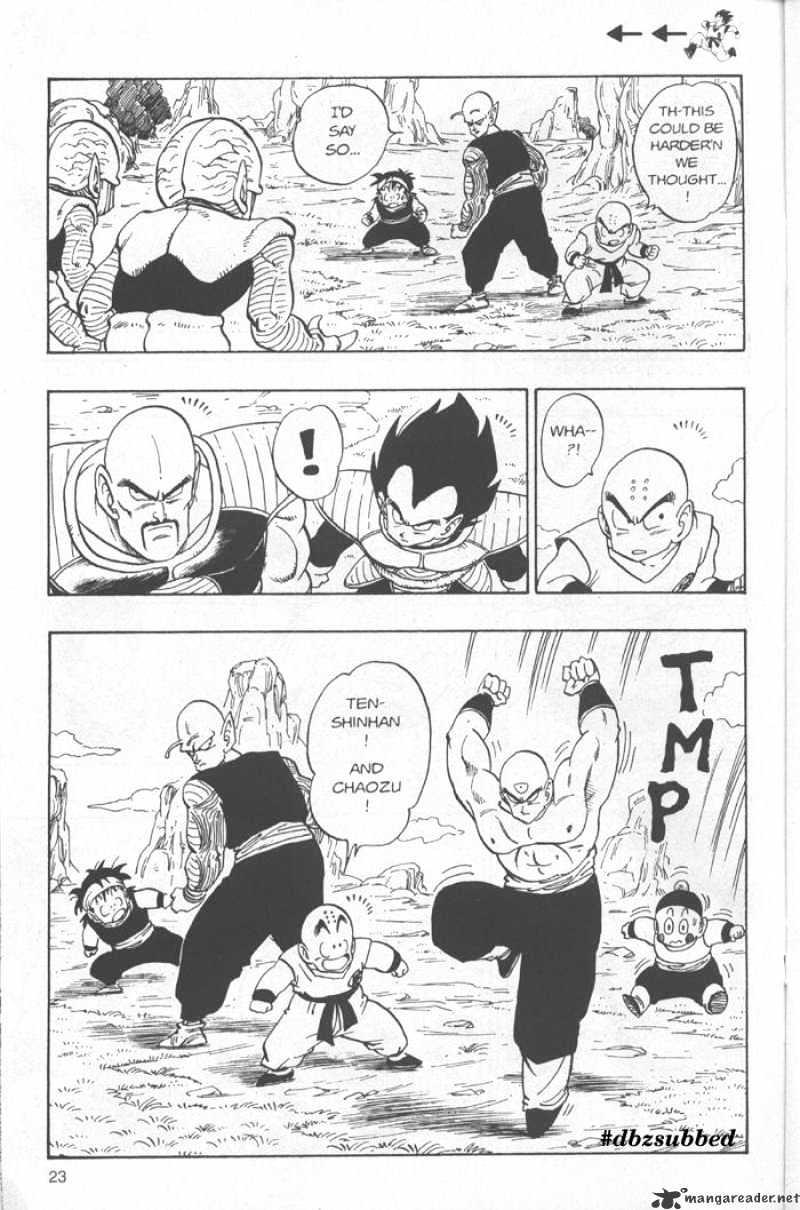 Dragon Ball Chapter 214  Online Free Manga Read Image 8