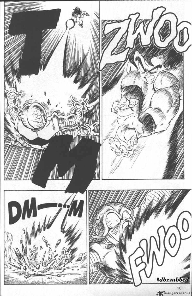 Dragon Ball Chapter 215  Online Free Manga Read Image 10