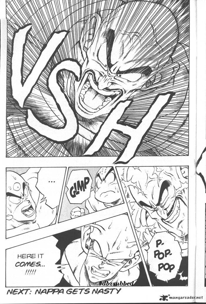 Dragon Ball Chapter 216  Online Free Manga Read Image 14