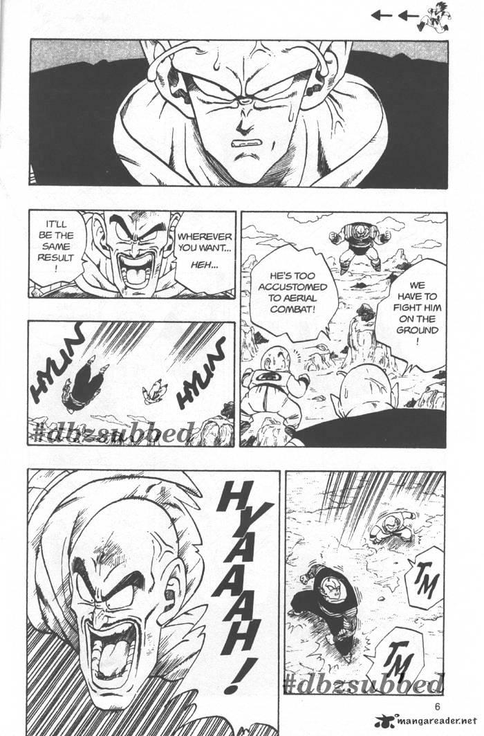 Dragon Ball Chapter 219  Online Free Manga Read Image 6