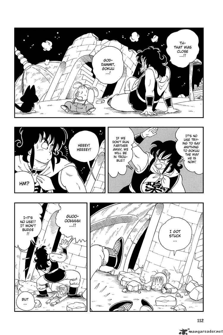Dragon Ball Chapter 22  Online Free Manga Read Image 9