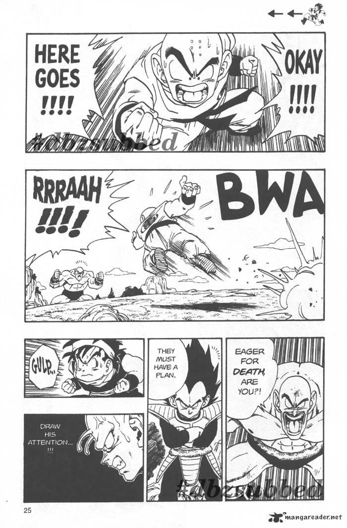 Dragon Ball Chapter 220  Online Free Manga Read Image 10