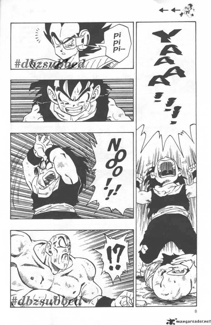 Dragon Ball Chapter 223  Online Free Manga Read Image 11