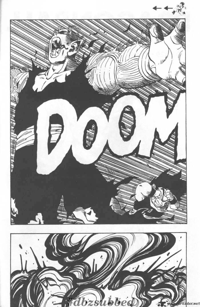 Dragon Ball Chapter 223  Online Free Manga Read Image 5