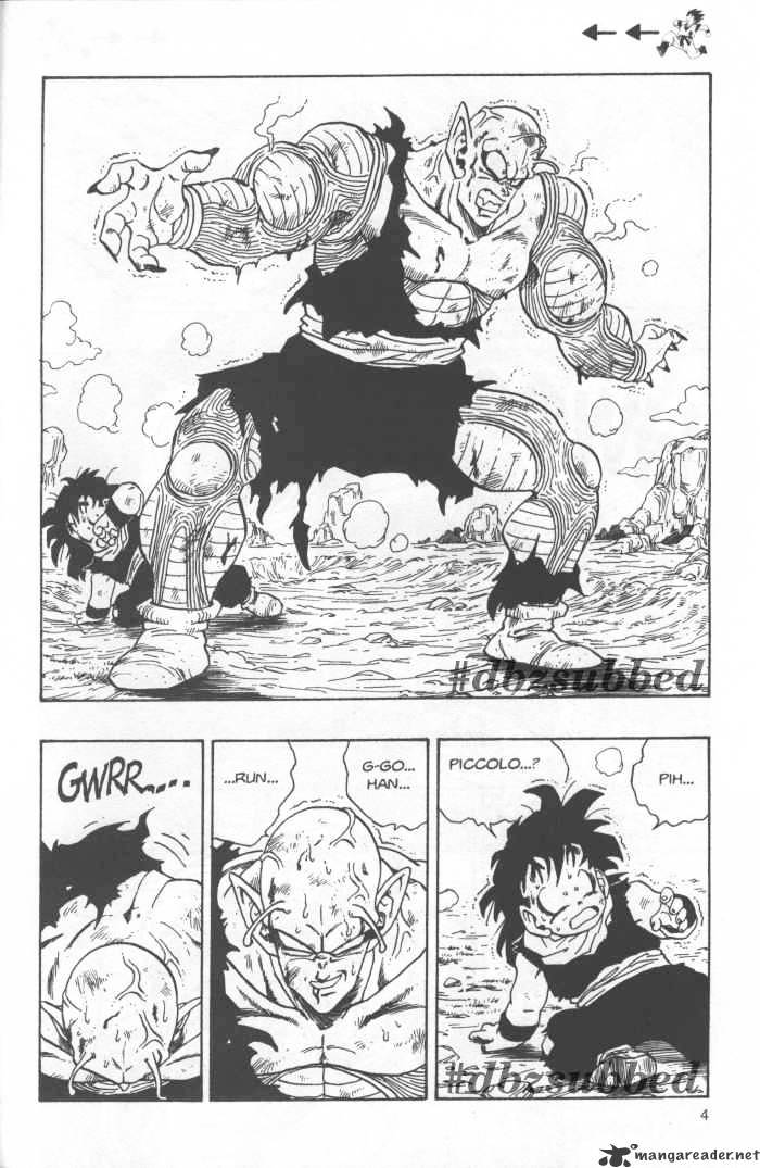 Dragon Ball Chapter 223  Online Free Manga Read Image 7