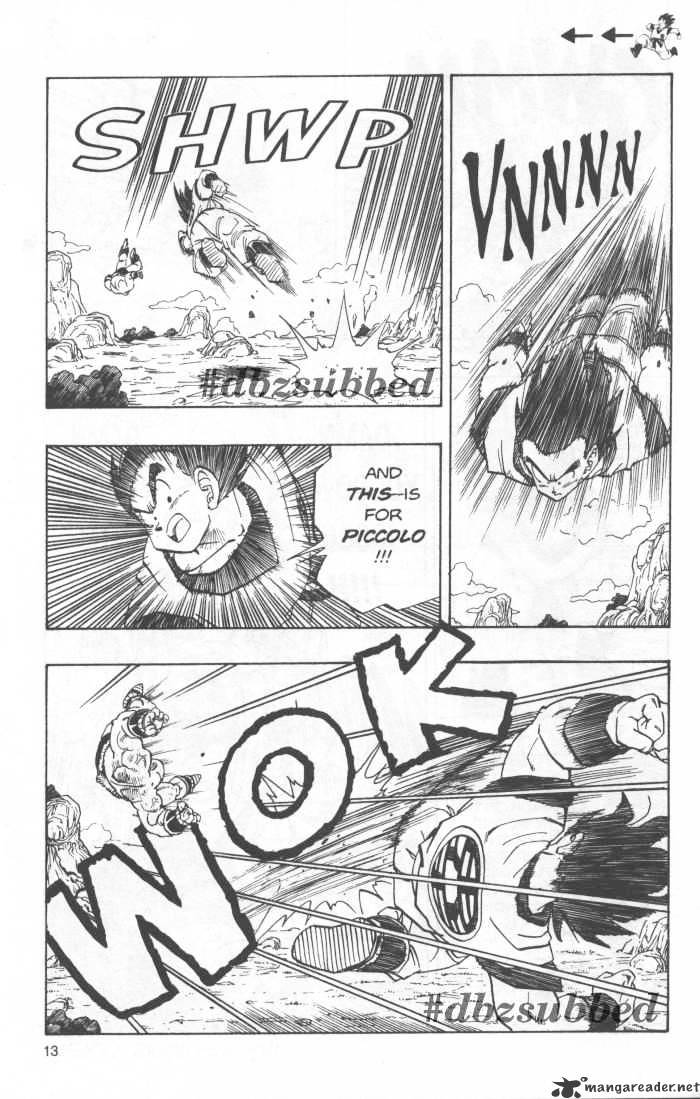 Dragon Ball Chapter 224  Online Free Manga Read Image 8
