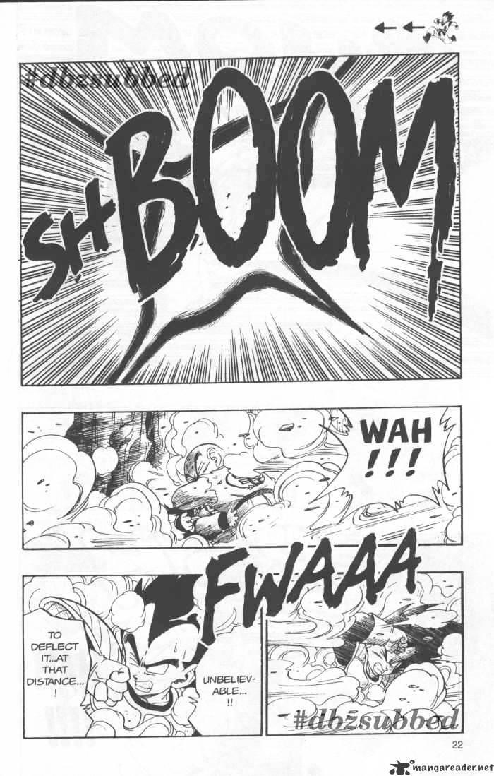 Dragon Ball Chapter 226  Online Free Manga Read Image 7