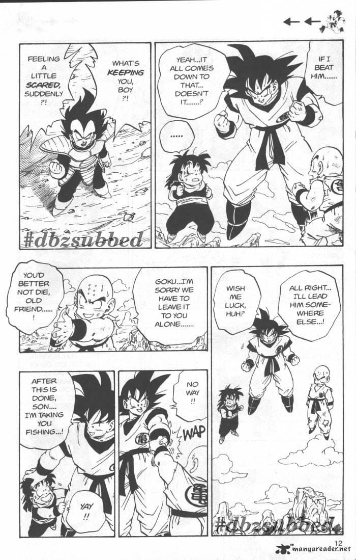 Dragon Ball Chapter 227  Online Free Manga Read Image 12