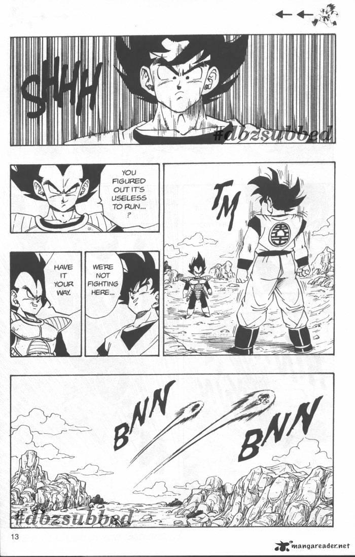Dragon Ball Chapter 227  Online Free Manga Read Image 13
