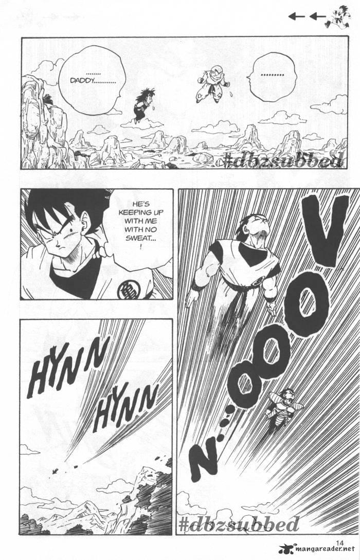 Dragon Ball Chapter 227  Online Free Manga Read Image 14