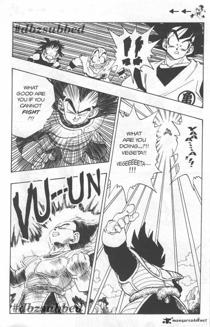 Dragon Ball Chapter 227  Online Free Manga Read Image 6