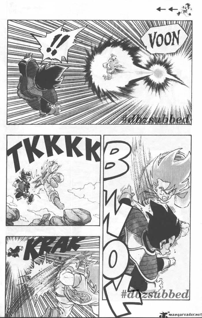 Dragon Ball Chapter 228  Online Free Manga Read Image 10