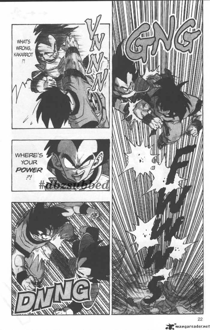 Dragon Ball Chapter 228  Online Free Manga Read Image 5