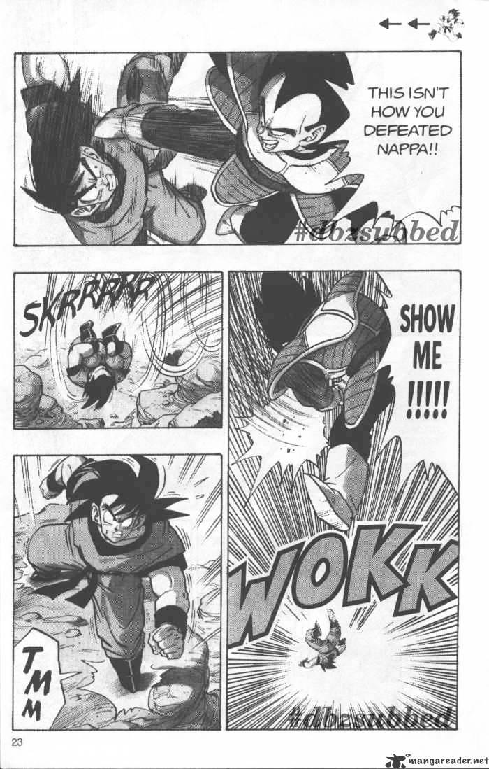 Dragon Ball Chapter 228  Online Free Manga Read Image 6