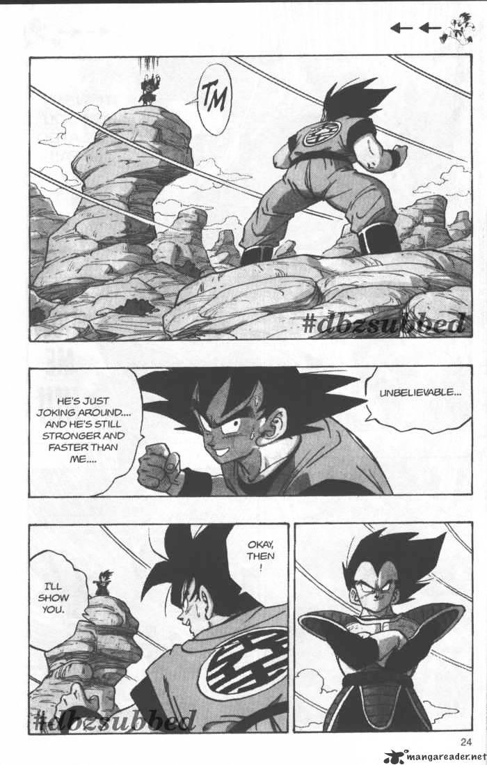 Dragon Ball Chapter 228  Online Free Manga Read Image 7