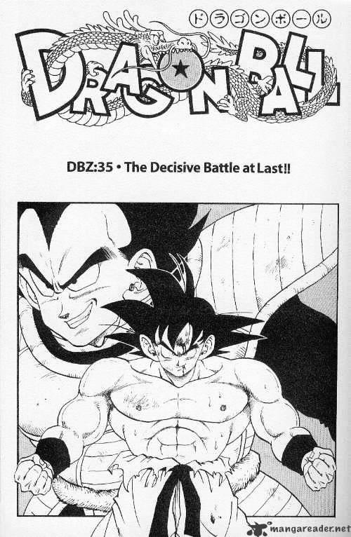 Dragon Ball Chapter 229  Online Free Manga Read Image 1