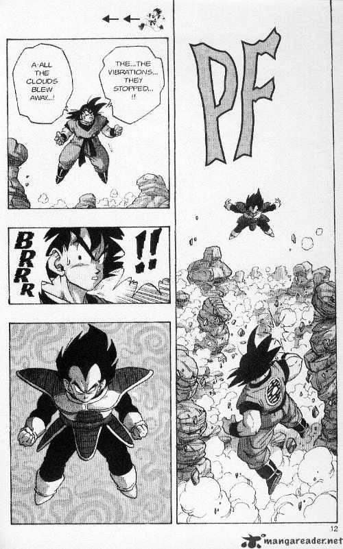 Dragon Ball Chapter 229  Online Free Manga Read Image 12