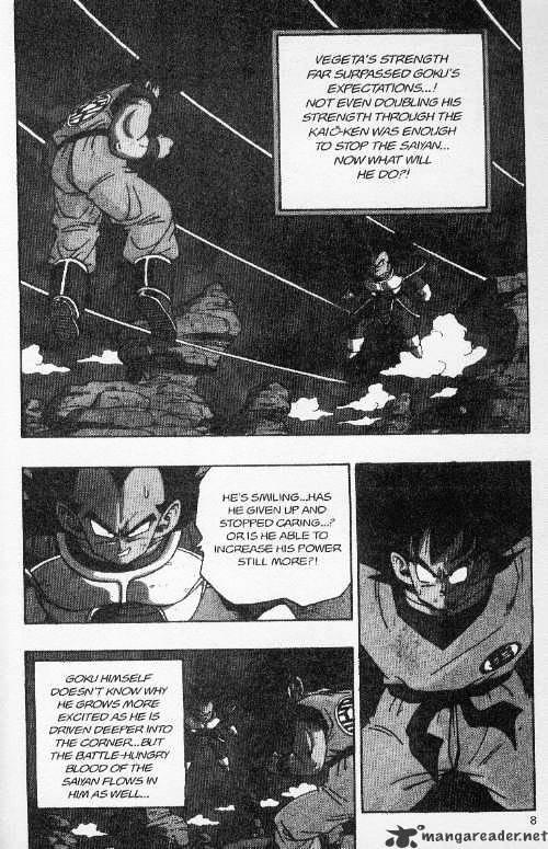 Dragon Ball Chapter 229  Online Free Manga Read Image 8
