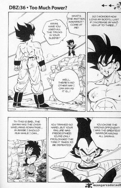 Dragon Ball Chapter 230  Online Free Manga Read Image 1