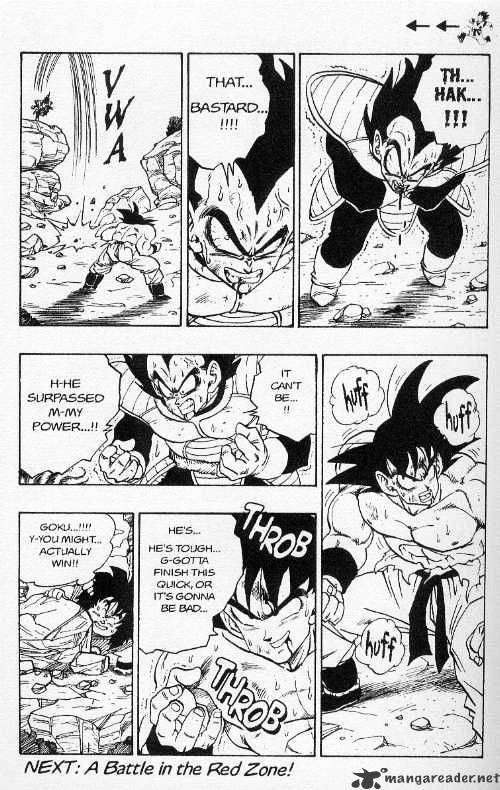Dragon Ball Chapter 230  Online Free Manga Read Image 6