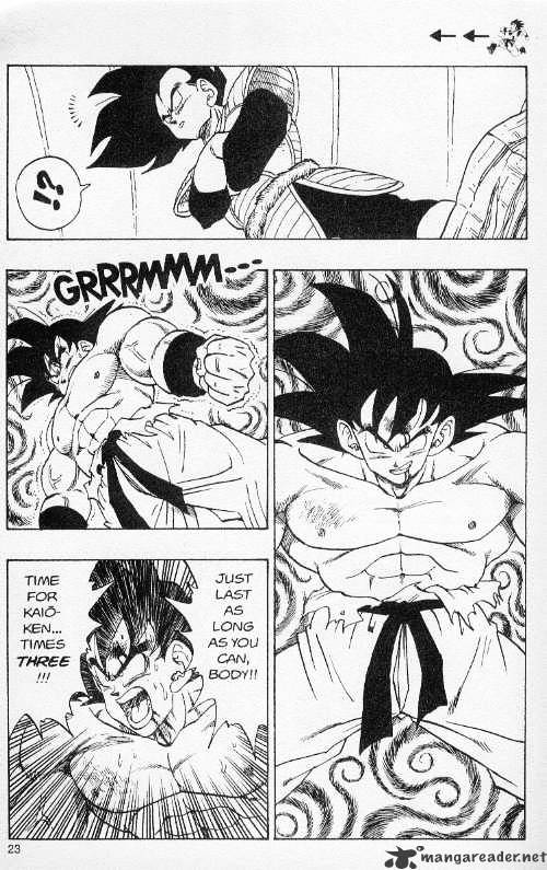 Dragon Ball Chapter 230  Online Free Manga Read Image 7