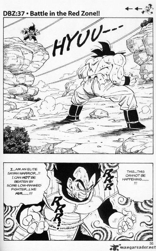 Dragon Ball Chapter 231  Online Free Manga Read Image 1
