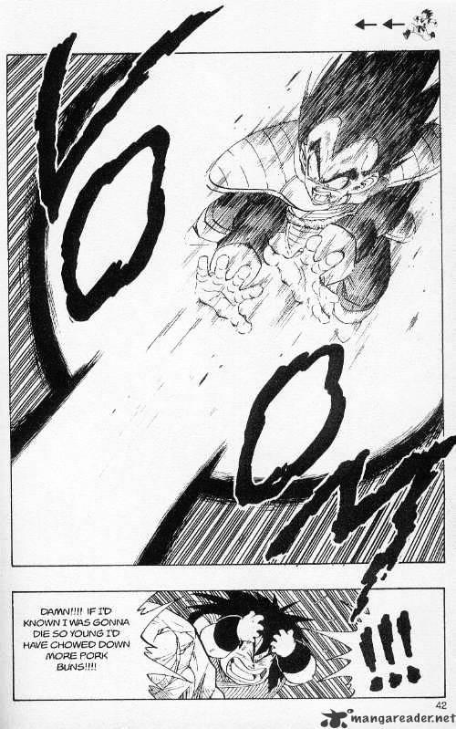 Dragon Ball Chapter 231  Online Free Manga Read Image 12