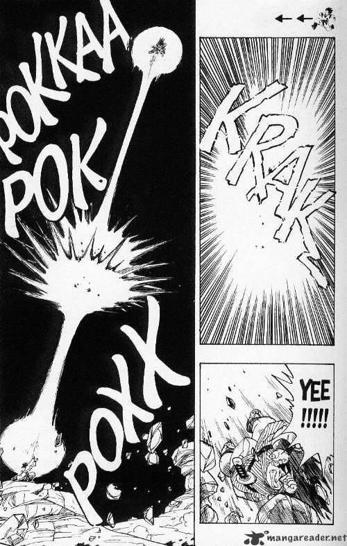 Dragon Ball Chapter 231  Online Free Manga Read Image 2