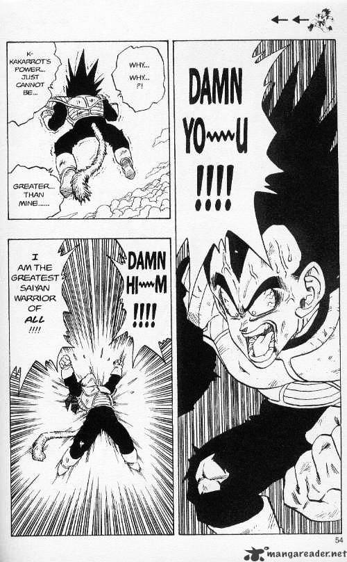 Dragon Ball Chapter 232  Online Free Manga Read Image 10