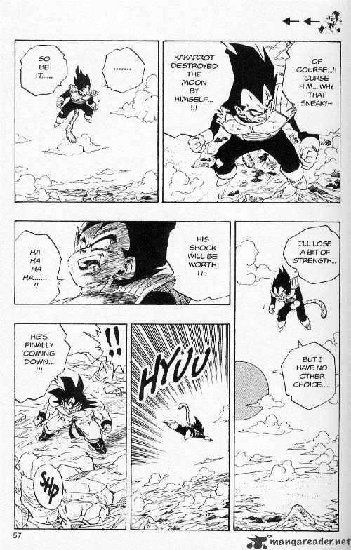 Dragon Ball Chapter 232  Online Free Manga Read Image 13