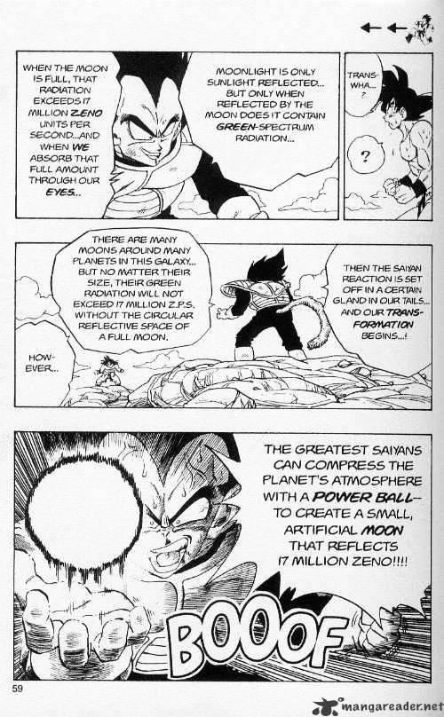 Dragon Ball Chapter 232  Online Free Manga Read Image 2