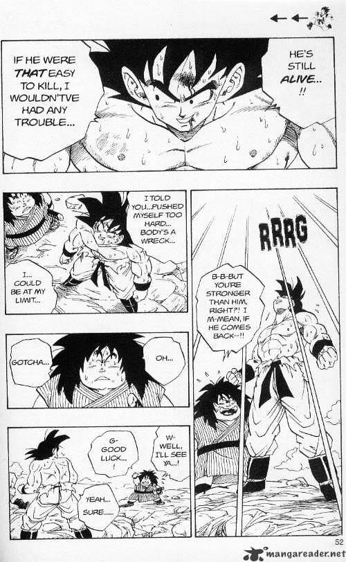 Dragon Ball Chapter 232  Online Free Manga Read Image 8
