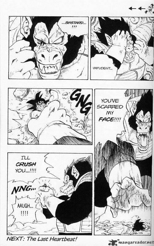 Dragon Ball Chapter 234  Online Free Manga Read Image 6