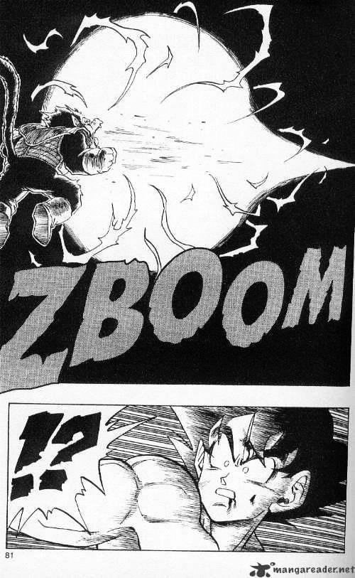 Dragon Ball Chapter 234  Online Free Manga Read Image 9