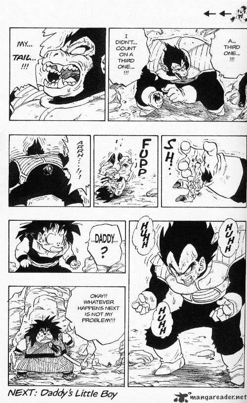 Dragon Ball Chapter 235  Online Free Manga Read Image 6