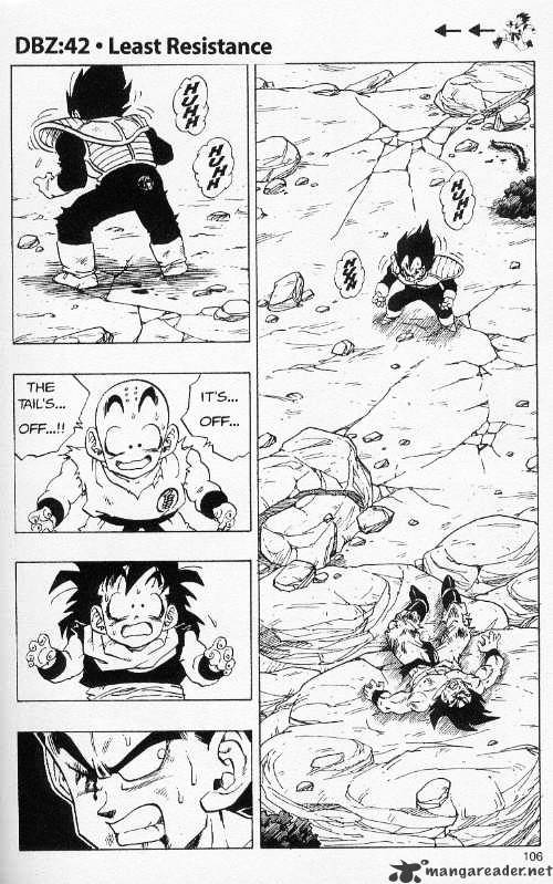 Dragon Ball Chapter 236  Online Free Manga Read Image 1