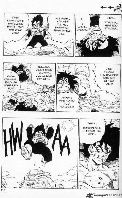 Dragon Ball Chapter 236  Online Free Manga Read Image 12