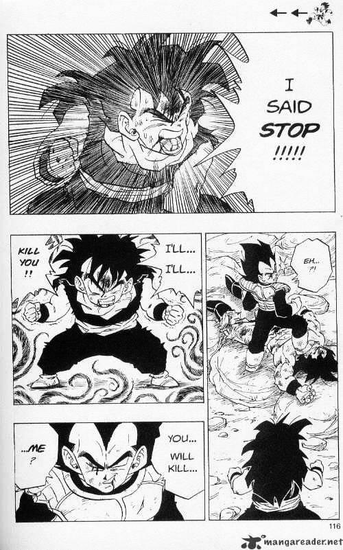 Dragon Ball Chapter 236  Online Free Manga Read Image 3