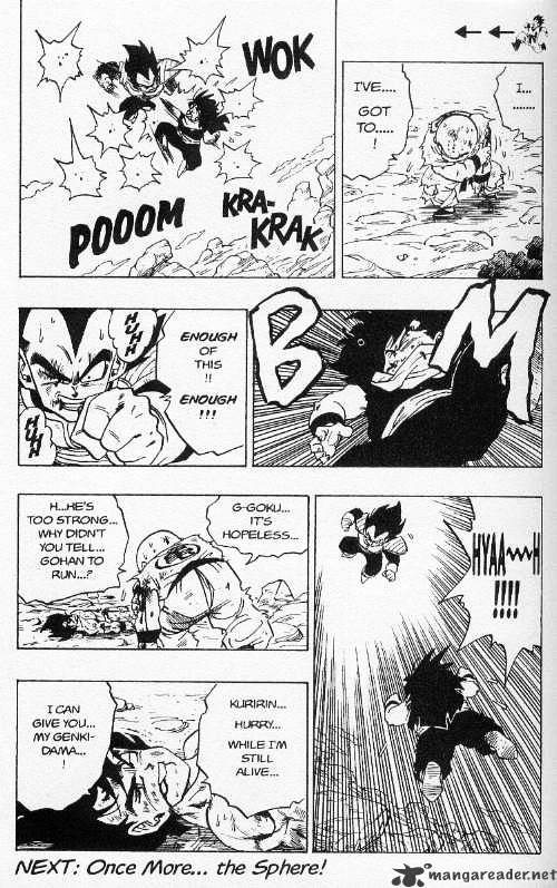 Dragon Ball Chapter 236  Online Free Manga Read Image 6